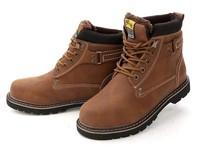 2014 New Arrival Men's Warm Boots Short Boots Martin Boots  XMX034
