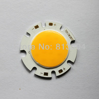 Hot sale! 7W  COB surface light source  28mm diameter genuine High Brightness Taiwan chip
