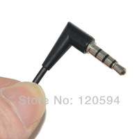 9900 Headphone Earphones for Blackberry 9930 9800 9780 9700 9650 9630 9550 9520 9530 9500 9300 free shipping