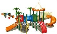 popular park children outdoor  playground  for sale