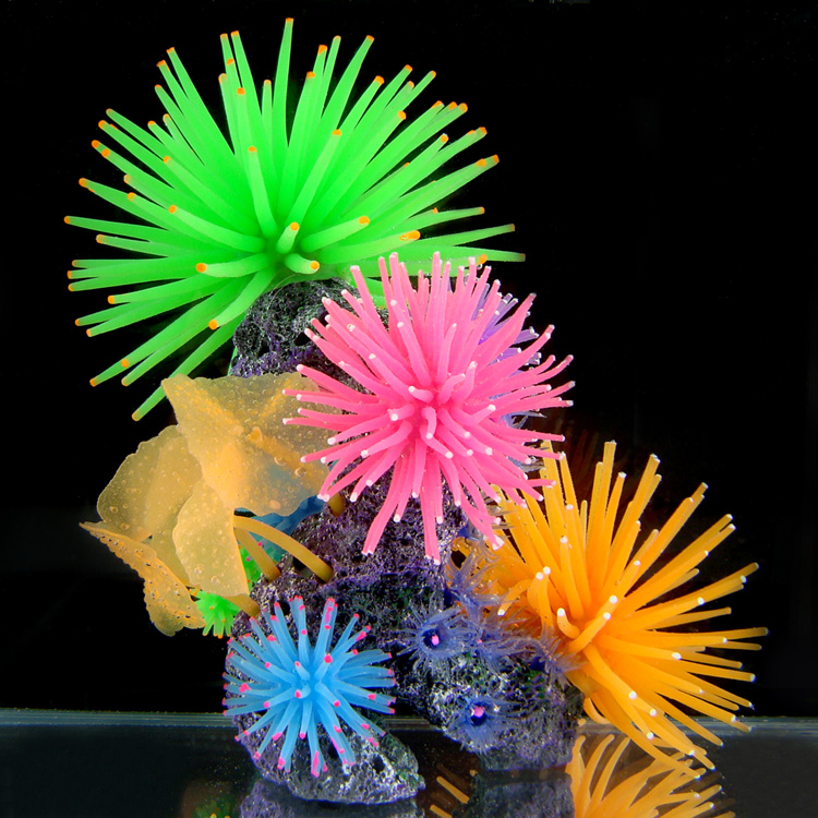 Online get cheap tall aquarium decorations for Aquarium decoration online