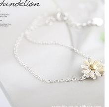 wholesale daisy bracelet