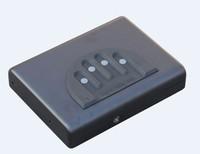 MV500-STD Microvault Pistol Gun Safe Gun Vault