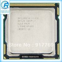 Clean pulled Intel CPU Core I7 870 2.93GHz/8MB/ LGA1156