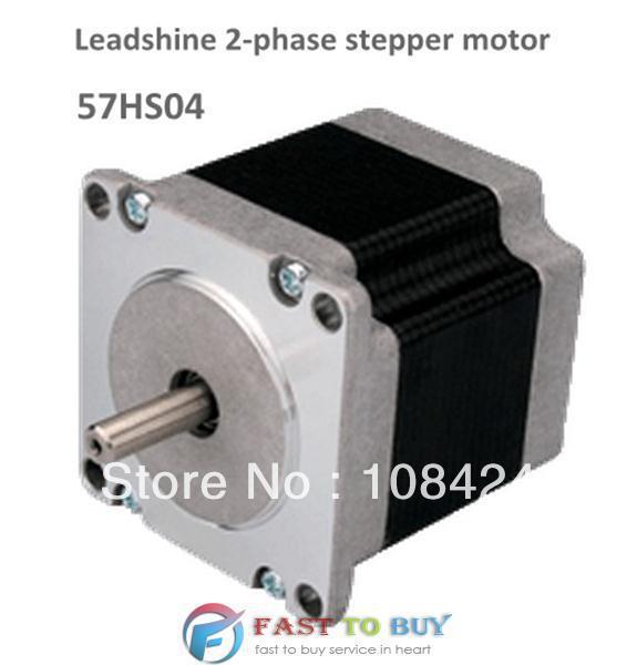 Leadshine 2- Phase schrittmotor 57hs nema23 Serie 57hs04 unipolaren 2.8a 39.65( 0,28) n. Bin neu