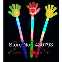 Free Shipping Wholesale Copious Stick With Light Small Clap,Event & Party Light Toy