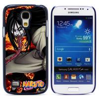 For Galaxy S4 Mini Case, Japanese Comic Naruto Case Skin Cover for Samsung Galaxy S4 Mini i9190 (S4MINI-1346)