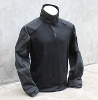 TMC G3 Combat Shirt ( BLACK ) TMC1819