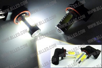 FreeShipping New CREE 11W High Power 11W LED 12v-24v Cree White HeadLight LED H1/H3/H4/H7/H8/H9/10/H11/H16 11W 4pcs/lot