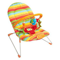 Redkite baby rocking chair baby chair reassure the chaise lounge elastic chair music vibration toy music