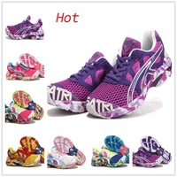 Hot 2013 New AS famous Brand T-7 running shoes for Women ,normal sports shoes ! with the best quality ! free shipping !