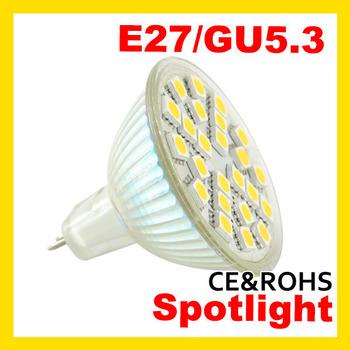 3PCS/Lot DC12V 3W Mr11/mr16 Bright Lights Cup E27/GU5.3 Quartz Spotlights Energy saving Light Bulbs Free Shipping