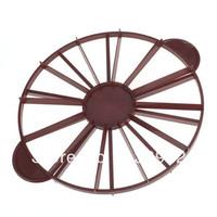 11 Inch Plastic ABS 10-12 Slicers Pie Slicer Cake Dividers Cake Marker