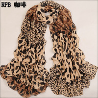 Long design silk scarf summer sunscreen air conditioning cape autumn and winter female cashmere chiffon scarf