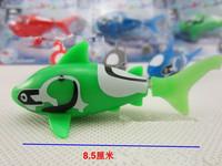 Le Bao fish shark shark mechanical models of electric fish free shipping