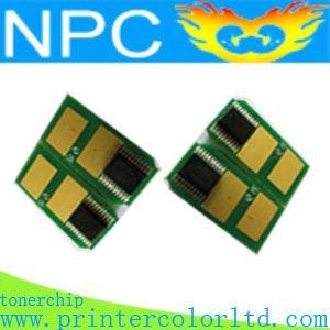 chips Laserjet Enterprise for OKI data copy toner cartridge laser chip MB461-MFP chip/for OKI data-free shipping(China (Mainland))