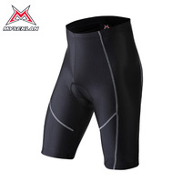 Rusuoo - autumn and winter ride shorts male ride bicycle clothing cycling  Freeshipping