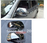 2009-2012 Subaru Forester ABS plating mirror cover mirror frame mirror