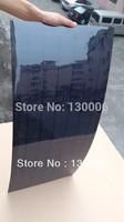 30W/18v  black flexible solar panel/solar cells/solar system kit/sun energy  /The 12 v car battery charging