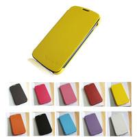 Elegant Flip Leather Case Cover Protector Film for LG Google Nexus 4 E960 ZL