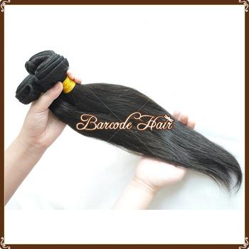 4a straight hair natural straight virgin hair elastin element