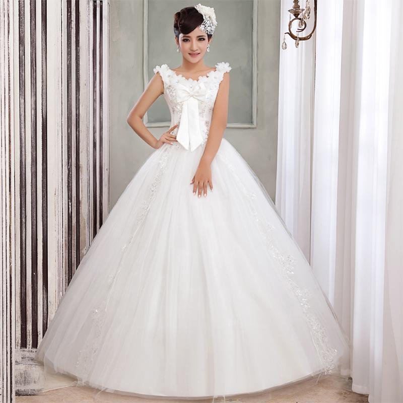 Love 2013 Rhinestone Flower Bridal Wedding Bag Sweet Princess Wedding Dress I
