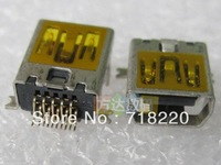 10pin MicroUSB , Interface,MP3 mp4 accessories 10pin