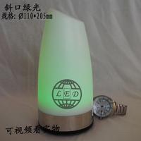Led bar counter lamp muleshoe charge bar lamp electric candle lamps bar lamp