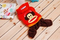 dog cloth monkey02