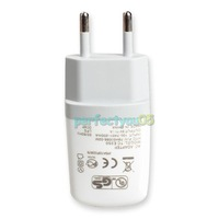 P4PM Universal EU Plug AC DC USB Charger Adapter Outlet White PY5#