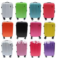 wheels trolley luggage travel