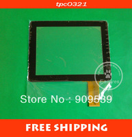 "free shipping 9.7"" Touch Screen Glass Replacement AMPE A90 Sanei N90 Dual Core TPC0321 VER2.0"