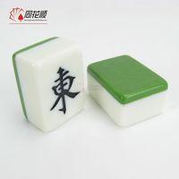 38mm mdash . 40mm Large mahjong household mahjong chips poker