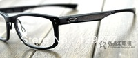 Hot Sale Free Shipping O Aluminum Prescription RX Vintage Glasses Frames Eyewear Eyeglasses PLANK Matte Black 22-193 22 193