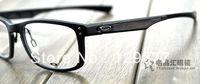 Hot Sale Free Shipping O Aluminum Prescription RX Vintage Glasses Frames Eyewear Eyeglasses PLANK Matte Black 22-193 22 193
