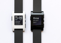 Knewone pebble smart watch