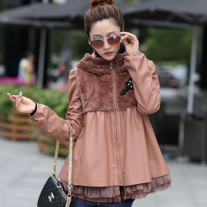 Женская одежда из кожи и замши m/2xl 5pcs si7137dp si7137d si7137 7137