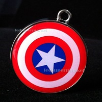Captain America Shield Marvel Avengers 2GB 4GB 8GB 16GB 32GB USB 2.0 Flash Drive BRAND NEW !!!