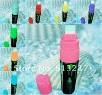 1 set 8pcs with 8 Colors new Marker Pen Liquid Chalk LED Highlighter for LED Fluorescent screen Write Board