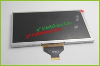 for Huawei S7 S7 the-201U Tablet PC LCD screen display internal display original 7-inch AT070TN92 V.1