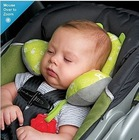 Israel benbat baby neck guard U travel pillow infant child car safety seat back cushion T(China (Mainland))