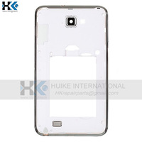 For Samsung  Galaxy Note N7000 Rear Housing Replacement Spare Parts