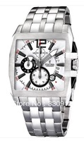 Promotion 2013 Festina Chrono Sport F16393/1 Chronograph Ihn Massives+ ORIGINAL BOX FREE SHIPPING