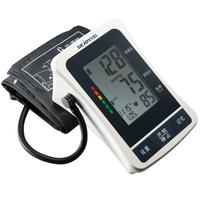 Intelligent speech household upper arm electronic blood pressure meter blood pressure meter hemomanometer blood pressure device
