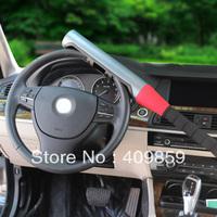 Car steering wheel lock baseball lock car general lock anti-theft steering wheel lock Medium single card anti-theft