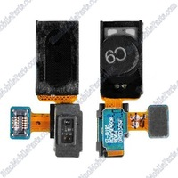 10 pcs X New Earpiece Speaker Flex Cable For Samsung Galaxy S4 mini i9190 i9192 i9195