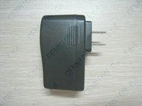 Portable Power Bank External US EU USB Home Wall Charger Adapter 5v 2A 200pcs/lot