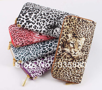 hot selling candy color handbag  women's long  handbag factory direct sale free shipping!