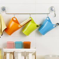 MINI ORDER $20 (CAN MIX OEDER) Colorful desktop snacks storage bucket fashion garbage bucket