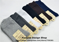 2013 New free shipping 1lot=10paris good quality autumn -summer brand socks men sports men's socks FY002